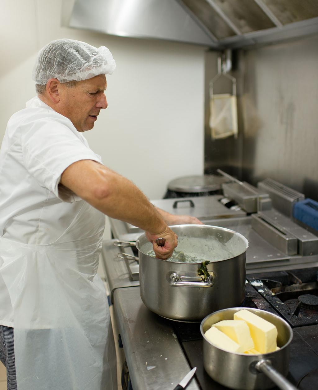 Envol33 notre m tier notre m tier restauration rapide for Chef de cuisine collective